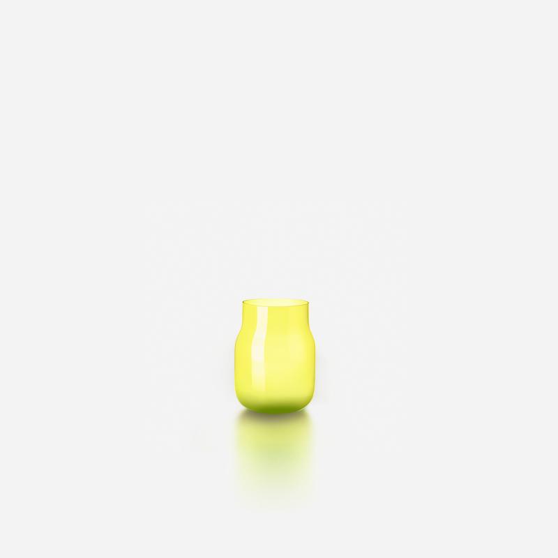 NEON YELLOW mini
